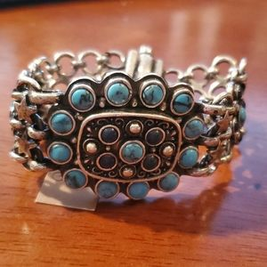 Gorgeous lucky brand bracelet